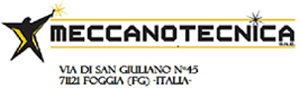 Logo Meccanotecnica